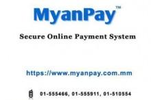 myanpay-online-system