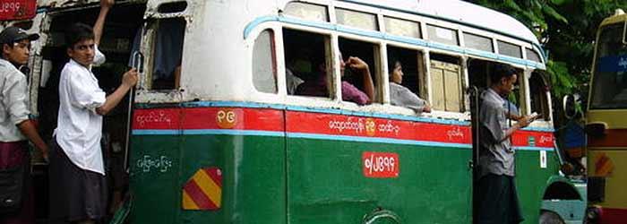 ygn-bus-system